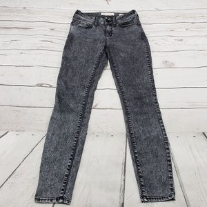 Bullhead Denim Co Jeans Size 1 Jegging Women
